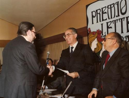 1979 Italo Alighiero Chiusano, L'Ordalia, Rusconi