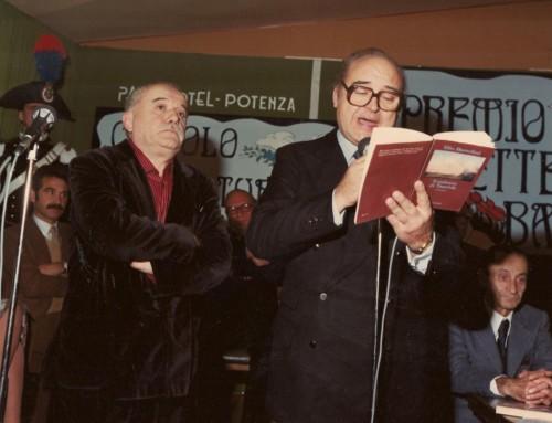 1982 Elio Bartolini, Il palazzo di Tauride, Rusconi