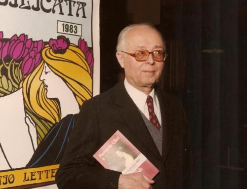1983 Ferruccio Ulivo, La notte di Toledo, Rusconi