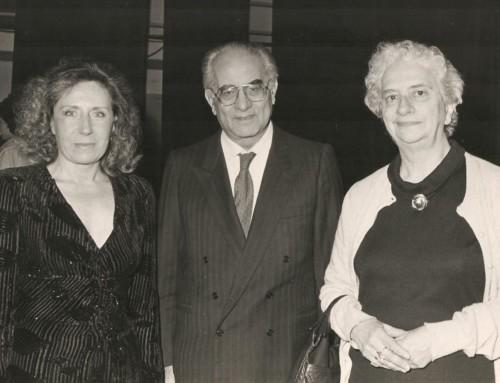 1988 Francesca Duranti, Effetti personali, Rizzoli