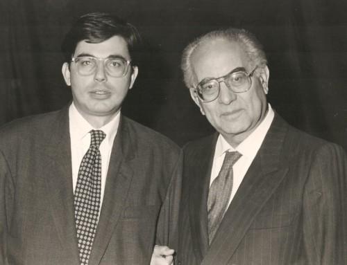 1988 Gaetano Cappelli, Floppy Disk, Marsilio