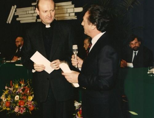 1990 Gianfranco Ravasi