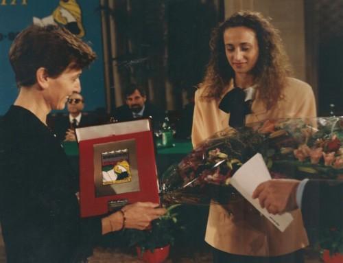 1992 Marta Morazzoni, Casa materna, Longanesi