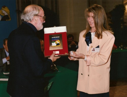 1992 Nazareno Fabbretti