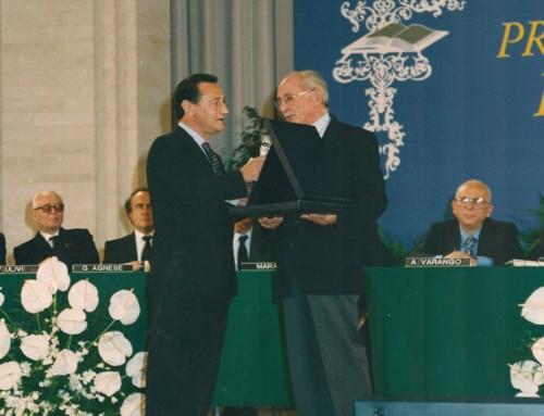 1993  Rodolfo Doni, Un filo di voce, Mondadori