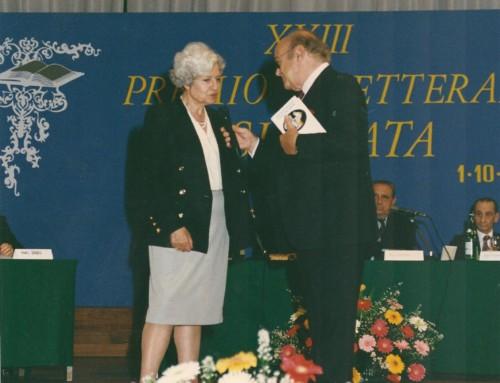 1994  Francesca Sanvitale, Il figlio dell'Impero, Einaudi
