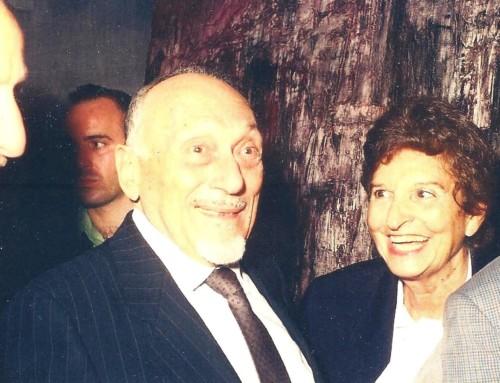 1996 Elio Toaff
