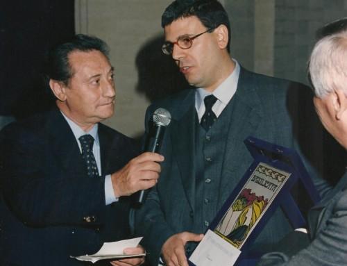 1998 Giuseppe Lupo,  Sinisgalli e la Cultura utopica degli anni Trenta, Ed. Vita e Pensiero