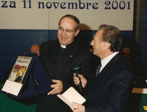 2001 Jean-Robert Armoghate
