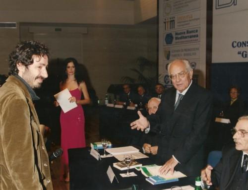 2003 Antonio Socci, Uno strano cristiano, Rizzoli