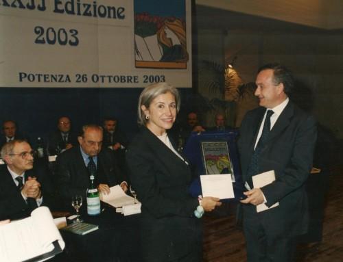 2003 Sandra Petrignani, La scrittrice abita qui, Neri Pozza