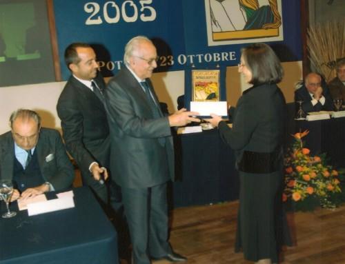 2005 Cettina Militello