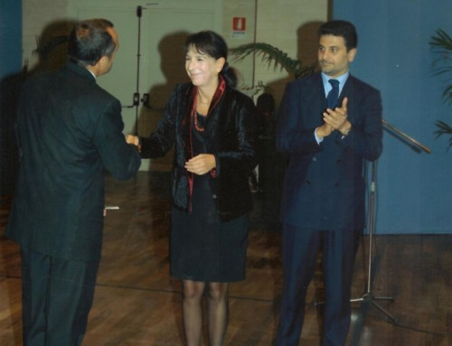 2005 Elisabetta Rasy, La scienza degli addii, Mondadori