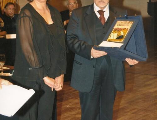 2007 Laura Bosio, Le stagioni dell'acqua, Longanesi