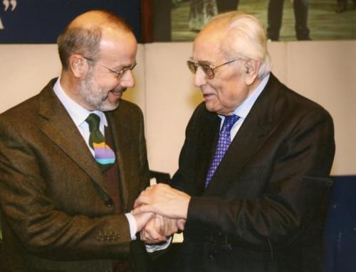 2009 Giovanni Maria Vian