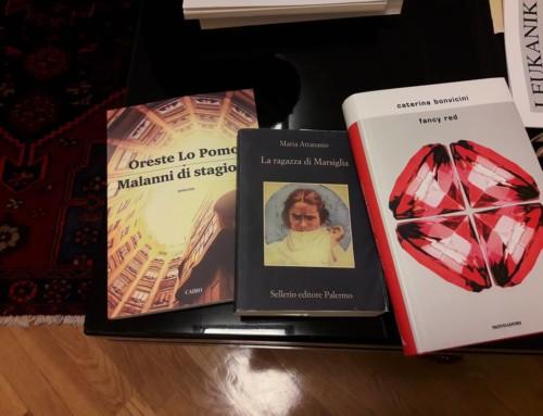 VINCITORI NARRATIVA, LETTERATURA E POESIA RELIGIOSA XLVII EDIZIONE PREMIO LETTERARIO BASILICATA