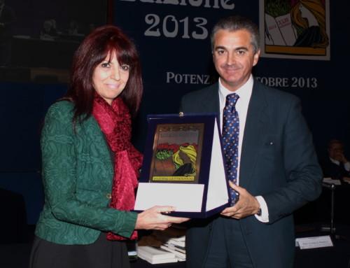 2013 Romana Petri, Figli dello stesso padre, Longanesi