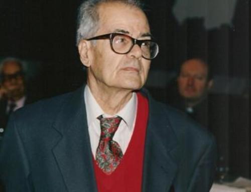 1998 Giuseppe Bonaviri, Infinito Lunare, Oscar Mondadori