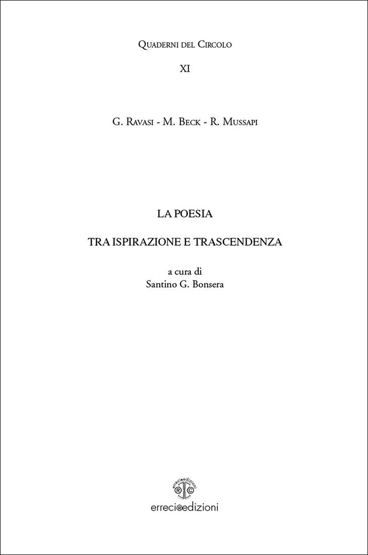Quaderni del Circolo XI