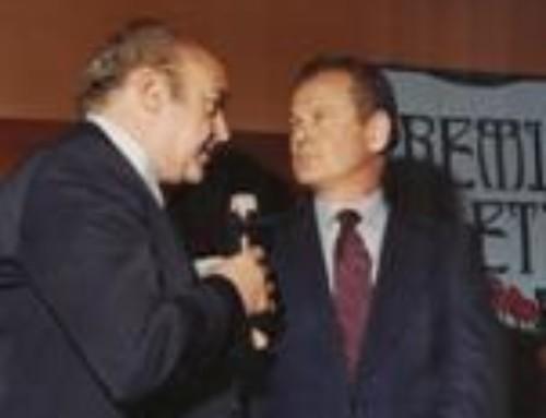 1980 Gino Montesanto, Le impronte, Rusconi
