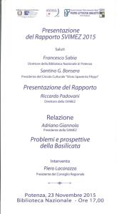 aa Invito presentazione Rapporto Svimez (1)