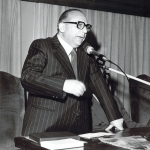 Avv. Varango - Fondatore Premio Letterario Basilicata