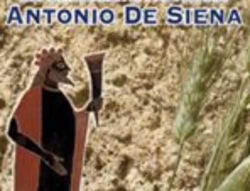 Un Saluto a De Siena