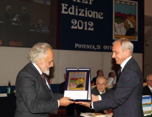 2012 Mario Aldo Toscano, In quell'Epoca meridione, Le Lettere