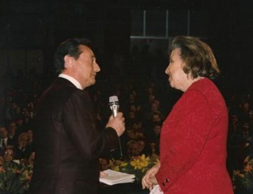 1991 Wanda Rupolo, Umanità e stile – Studio su Mario Pomilio, Istituto Suor Orsola Benincasa