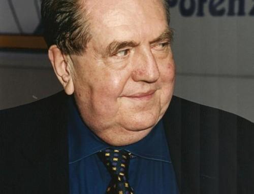 2000 Giuseppe Pontiggia, Nati due volte, Mondadori