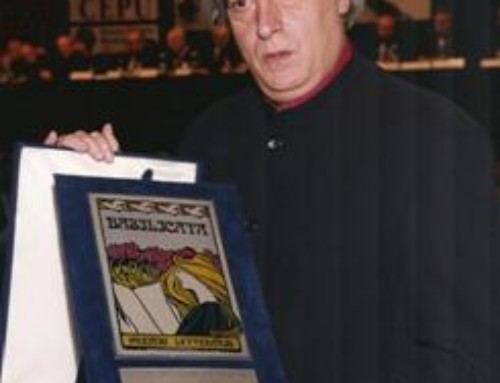 2002 Giuseppe Conte,Il terzo ufficiale, Longanesi