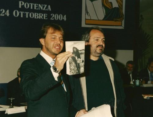 2004 Luca Doninelli, Tornavamo dal mare, Garzanti