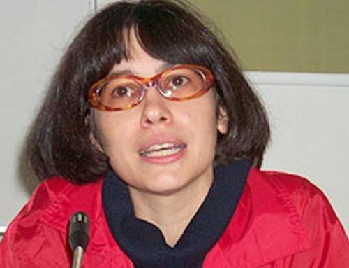 2006 Paola Capriolo, Una luce nerissima, Mondadori