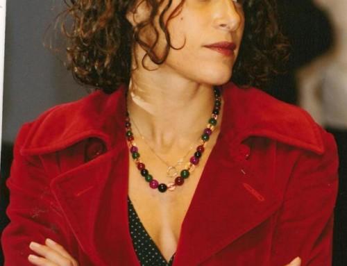 2008 Valeria Parrella, Lo spazio bianco, Einaudi