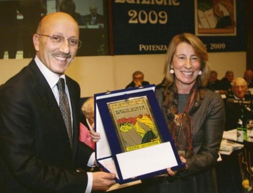 2009 Valentina Fortichiari, Lezioni di nuoto, Guanda