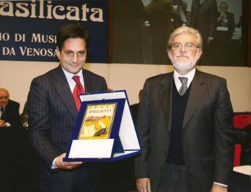 2009 Roberto Pazzi, Dopo Primavera, Frassinelli