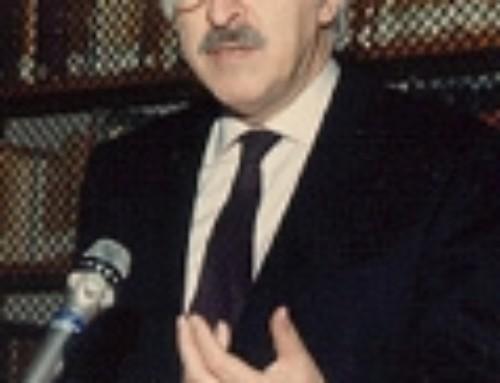1994 Adriano Bausola