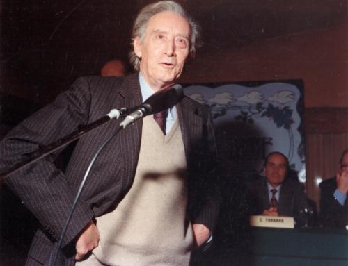 1998 Mario Luzi